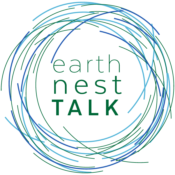 earthnest talk logo