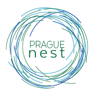 prague nest logo